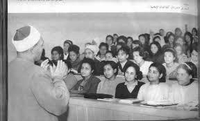 egitto donne scuola velo