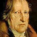 Georg Wilhelm Friedrich Hegel islam