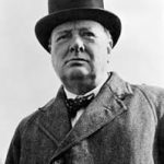Winston Churchill islam