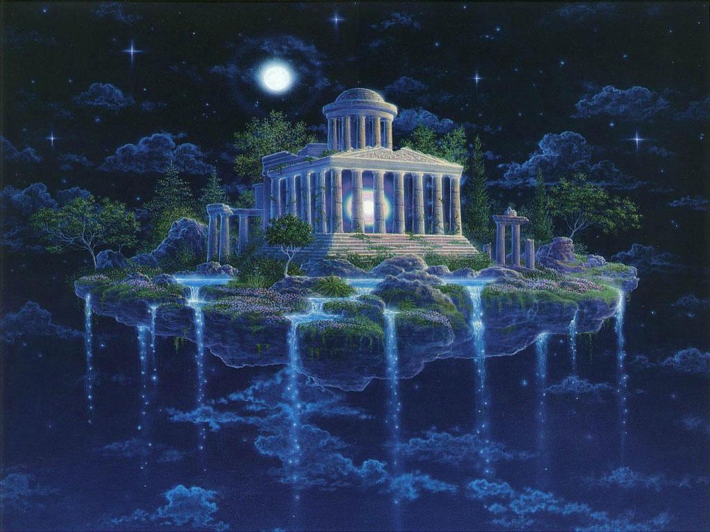 casa della saggezza