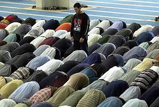 fratellanza nell'islam