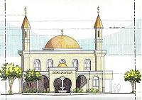 minareto moschea