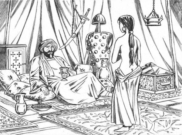 Safiyyah Maometto