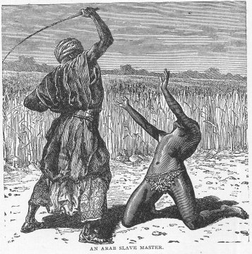 islam schiavitù