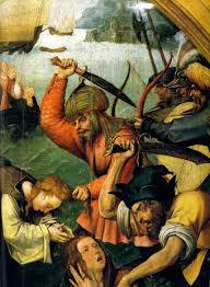 Battaglia Otranto Islam