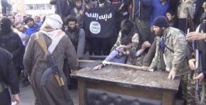 pena islamica amputazione mano