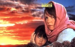 mai senza mia figlia