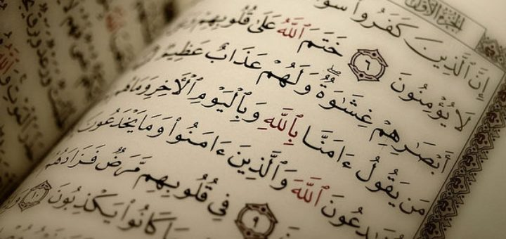fonti violente islam