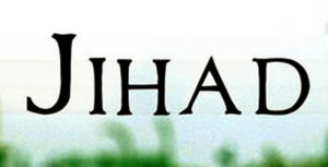 Significato jihad
