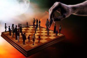 predestinazione Islam