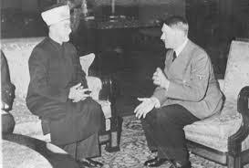Islam nazismo