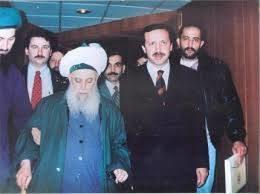 erdogan sufi Naqshbandyya