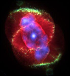 corano nebulosa