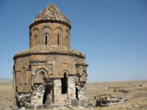 chiesa di ani islam