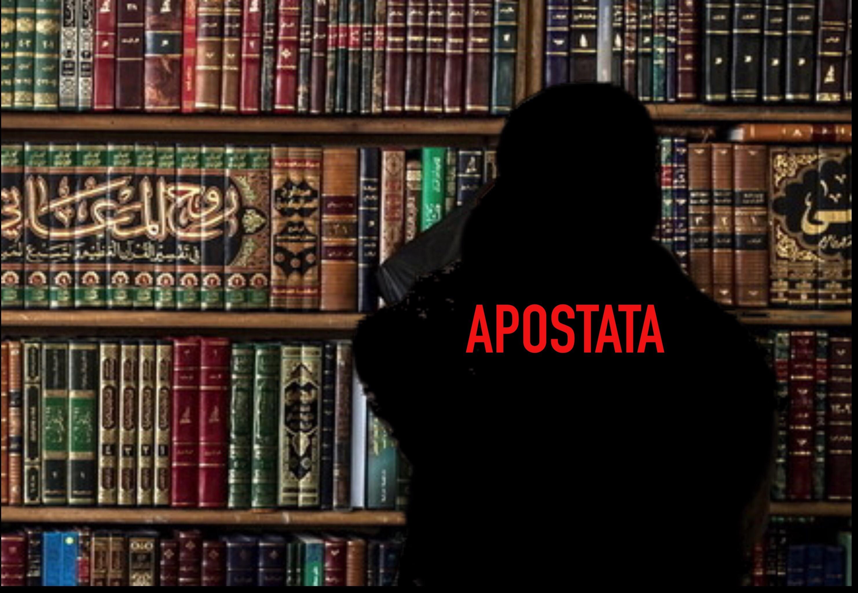 Cristiano apostata Islam