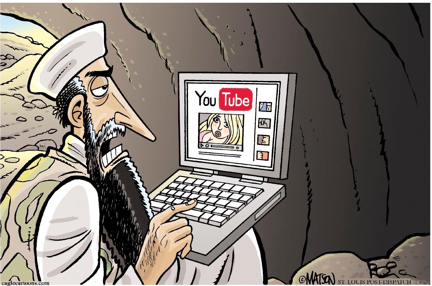 Cartoon sito porno